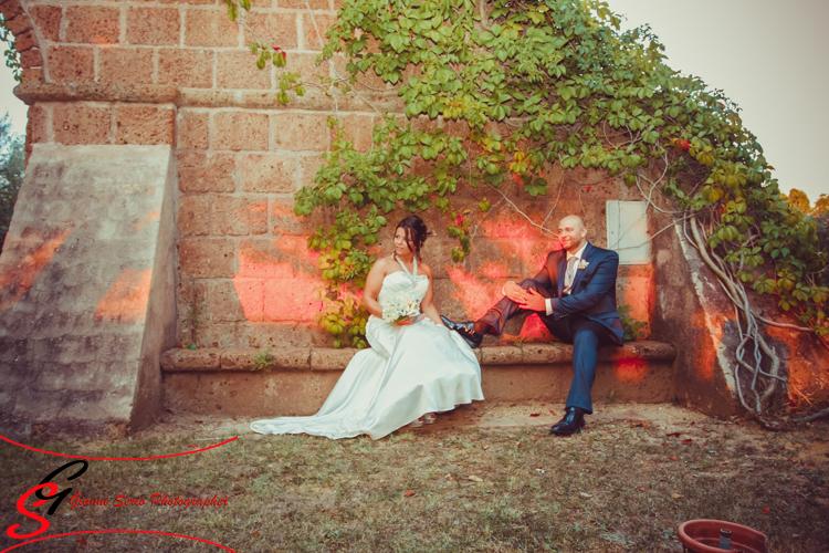 fotografo di matrimonio a latina