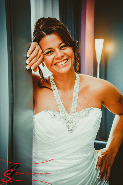 fotografo di matrimonio reportage
