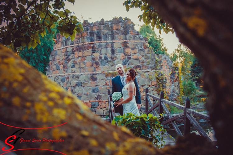 studio fotografico per matrimonio
