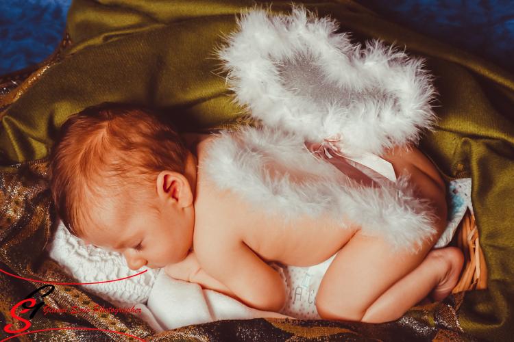 fotografo per bambini a carnevale