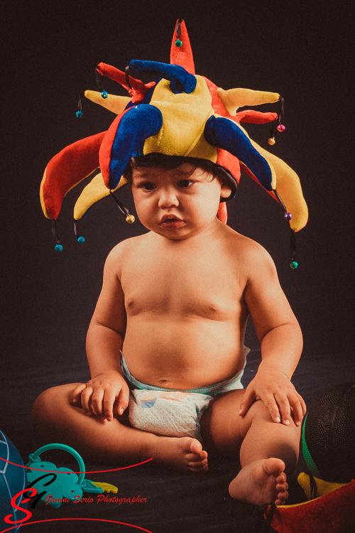 Servizi fotografici per Bambini e Neonati